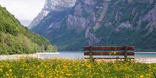 Wandern am Genfer See - den größten Alpensee zu Fuß entdecken