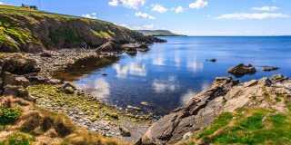 Wandern in Großbritannien - das Vereinigte Königreich erwandern