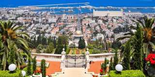 """Wandern in Israel - zu Fuß das """"Heilige Land"""" bereisen"""