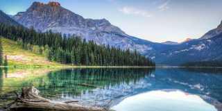Wandern in Kanada - Wandern pur