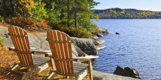 Wandern in Kanada - Ost-Kanada als Aktivurlauber entdecken.