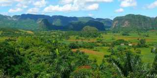 Wandern auf Kuba - Zu Fuß den Inselstaat in der Karibik entdecken