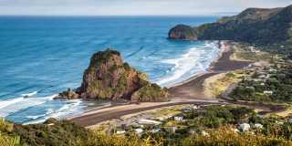 Wandern in Neuseeland - den Inselstaat im Pazifischen Ozean entdecken