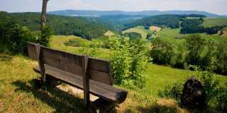 Wandern im Nordschwarzwald