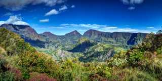 Wandern auf Réunion - Die Französische Insel vor Afrika entdecken
