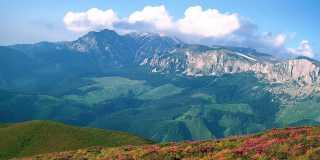 Wandern in Rumänien - vielseitiges Balkanland entdecken