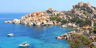 Wandern auf Sardinien - türkises Juwel Italiens