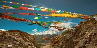 """Wandern in Tibet - Zu Fuß den Weitblick vom """"Dach der Welt"""" haben"""