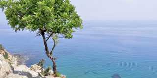 Wandern in Zypern - auf den Wegen von Göttern zu Fuß unterwegs