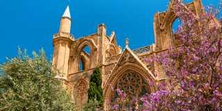 Wandern in Zypern Nord