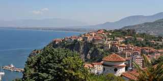 Wandern im Cilento - Wanderurlaub individuell oder in der Gruppe