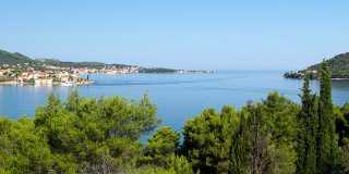 Wandern in Dalmatien: Unberührte Natur