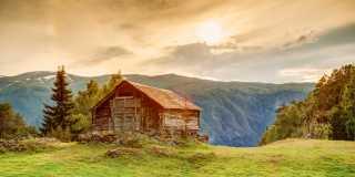 Wandern in Europa - Berge, Hügel, Küsten und Pilgerwege entdecken