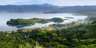 Wandern auf Fidschi / Fiji - den Inselstaat zu Fuß entdecken