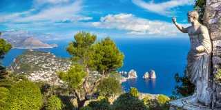 Wandern in Kampanien: Italien von seiner schönsten Seite