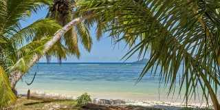 Wandern auf den Komoren