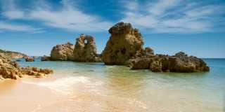 Wandern in Portugal: Wanderreisen im Westen der Iberischen Halbinsel!