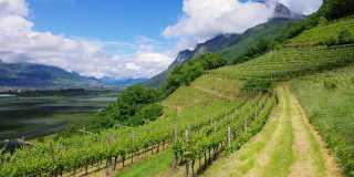 Wandern im Trentino: Berge und der Gardasee