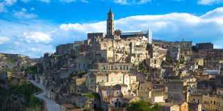 Wandern in der Basilikata - das unbekannte Italien entdecken