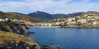 Wandern im Languedoc-Roussillion - Wanderurlaub individuell oder geführt