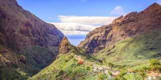 Wandern auf Teneriffa - die größte Kanarische Insel zu Fuß entdecken