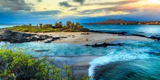 Wandern auf den Galapagos Inseln - eine vielfältige Tierwelt entdecken