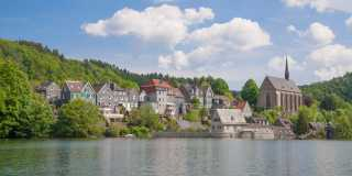 Wandern in Wuppertal und Umgebung