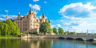 Wandern in und um Schwerin