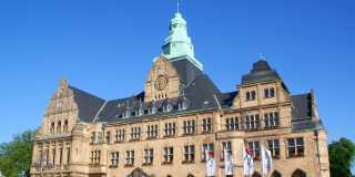 Wandern in Recklinghausen und Umgebung