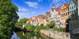 Wandern in Tübingen und Umgebung