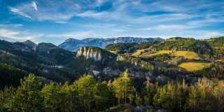 Wandern auf dem Alpannonia