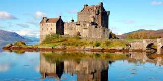 Wandern in Schottland