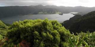 Azoren: Individuell wandern auf der Vulkanisel São Miguel