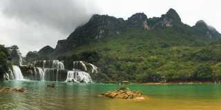 Private Wanderreise - Impressionen Vietnams