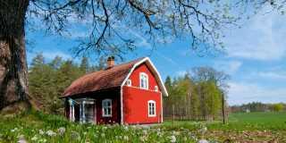 Wandern in Schweden - 11 Tage von Stockholm nach Umea