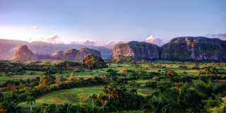 Wandern auf Kuba - Trekkingreise quer über die Karibikinsel von Ost nach West