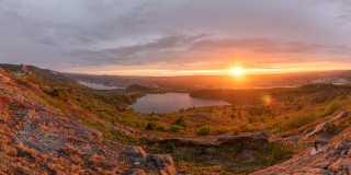 Kanada: Geführte Wanderung - Best of Neufundland