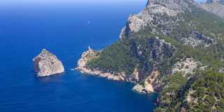 Standort-Wanderreise zu den schönsten Ecken des Tramuntana-Gebirges auf Mallorca