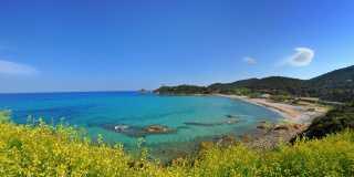 Wandern in Sardinien und Korsika - Inseln der Kontraste
