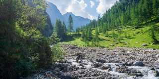 Lechweg: Geführte Wandertour - vom Hochgebirge bis in den Voralpen