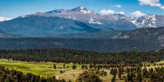 USA: Geführte Wanderreise in Amerikas Garten Eden