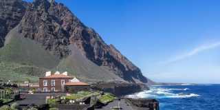 Wandern auf der Kanareninsel El Hierro: Über die Insel am Ende der Welt