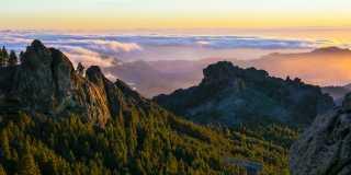 """Auf """"königlichen Wegen"""" über die Insel Gran Canaria wandern"""