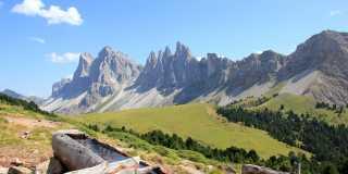 Alpenüberquerung: Von München nach Venedig zu Fuß