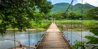 Wandern in Vietnam