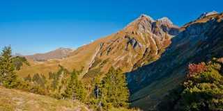 Alpenüberquerung E5 für Frauen: Geführte Wanderung