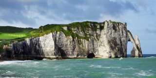 Natur und Kultur - Wandern in Normandie und Bretagne