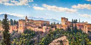 Pilgerwandern auf dem Mozarabischen Jakobsweg von Granada nach Cordoba