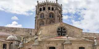 Pilgerwandern auf dem Mozarabischen Jabkobsweg - von Ourense nach Santiago