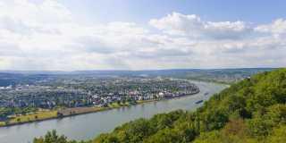Rheinland: Geführte Wanderreise auf Premium-Wanderwegen